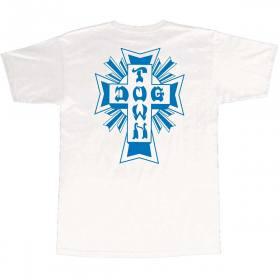 Details about  /Dogtown BORN AGAIN Skateboard T Shirt WHITE XXXL 3X