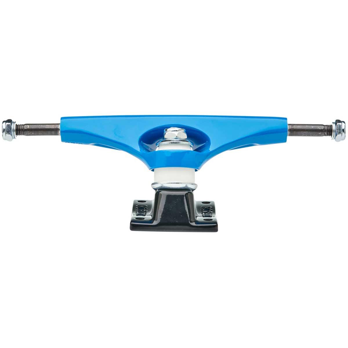 Krux K5 Standard Skateboard Trucks Set of 2 Blue//Black 8.25