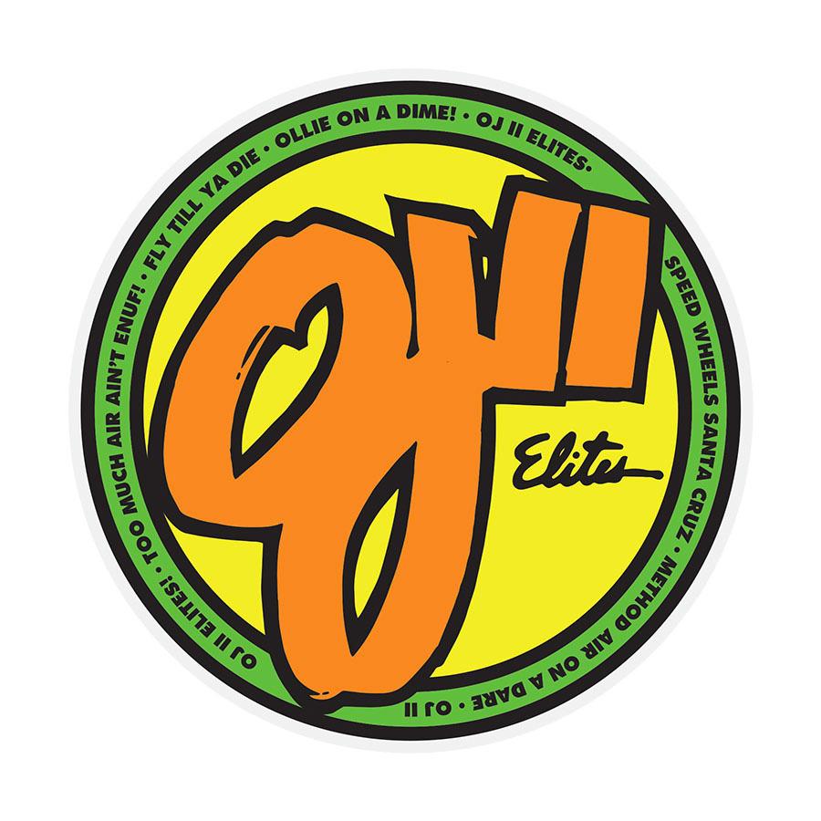 Image result for oj wheels logo