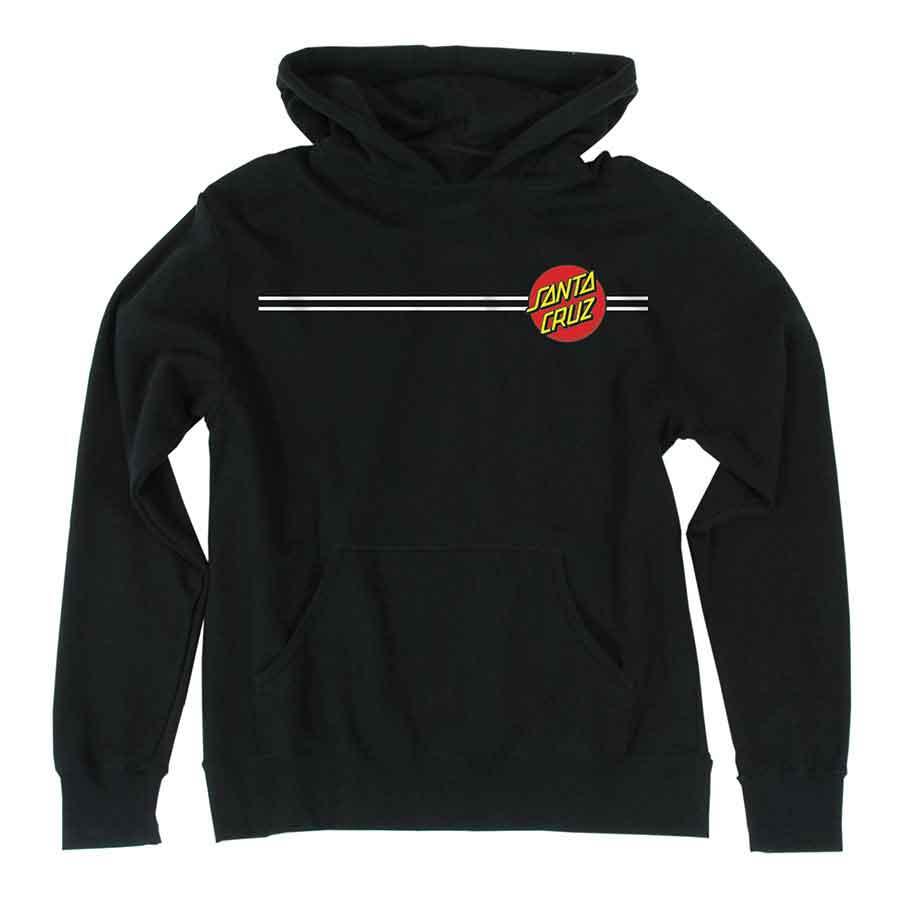 Black//Black Venum Classic Pullover Sweatshirt