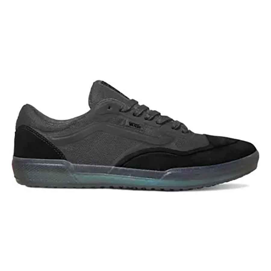 Vans AVE Pro Shoes - Black/Pewter