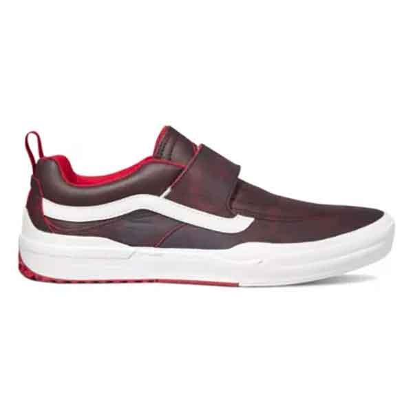 Vans Kyle Walker Pro 2 Shoes - Red