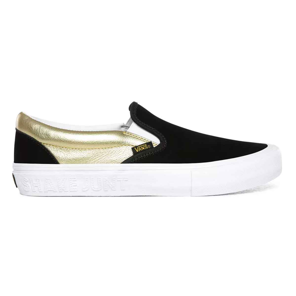 Vans X Shake Junt Slip On Pro Shoes