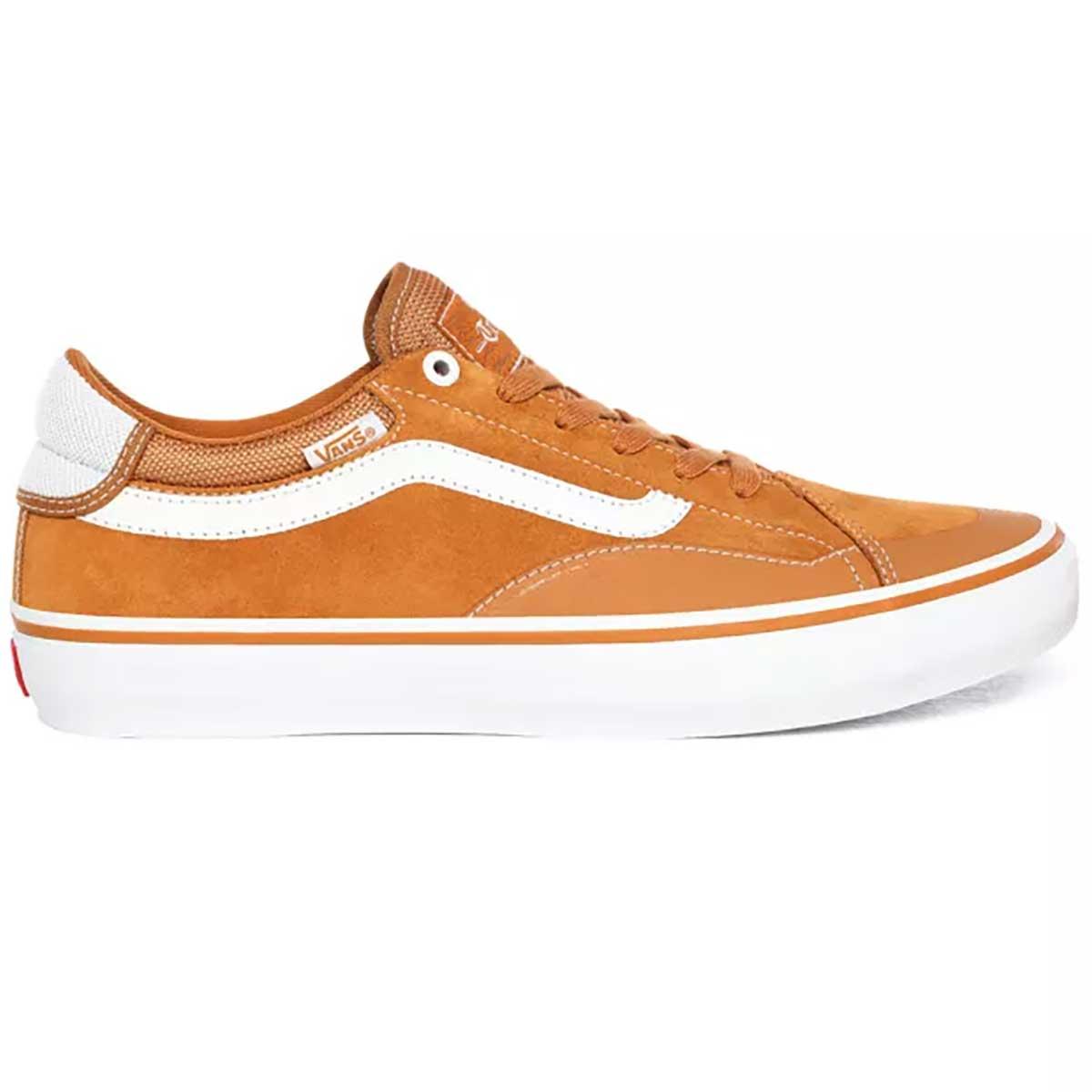 vans pumpkin
