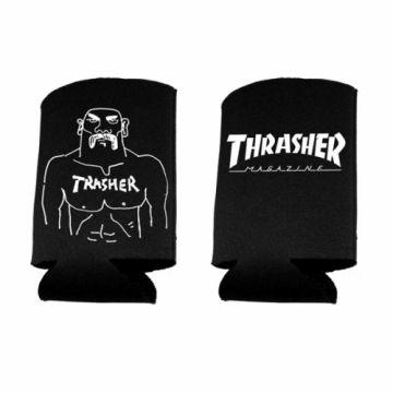 THRASHER GONZ DICE SET BLACK