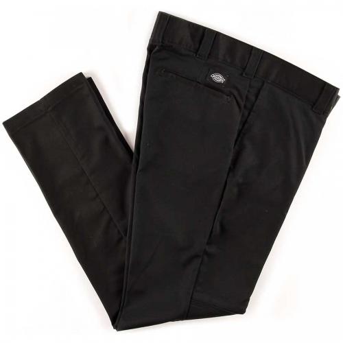 Double Knee Work Pants Black Dickies