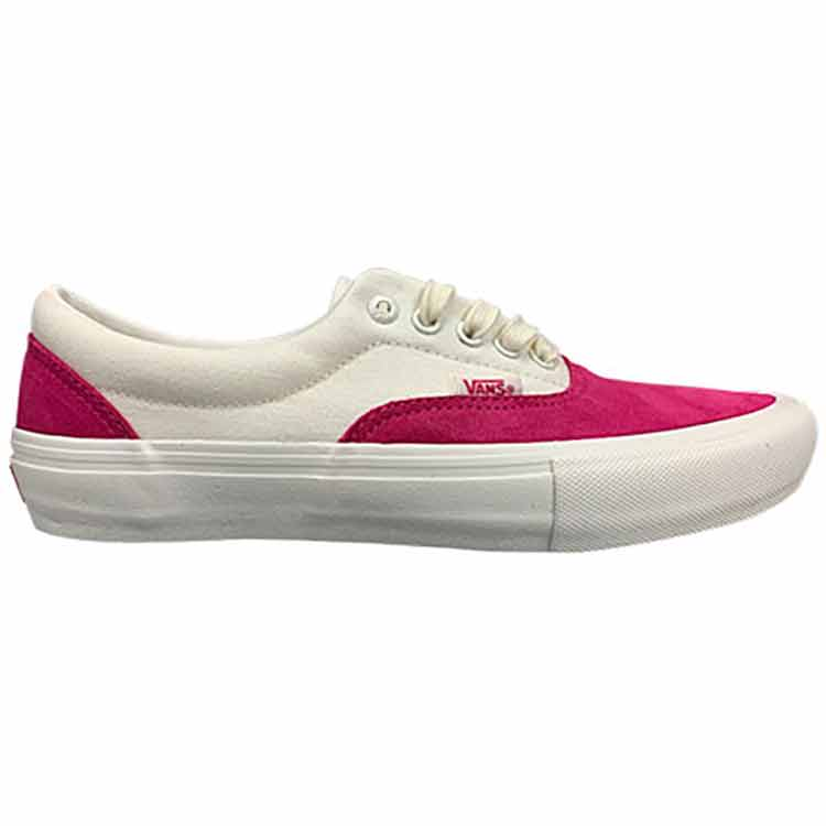 variety design biggest discount select for newest Vans Era Pro Shoes - Hot Pink/Marshmallow
